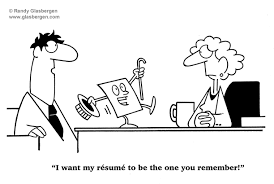 for music therapy students building a resume